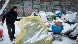 Frankrijk wil strenger en sneller asielbeleid: illegalen 90 dagen in voorlopige hechtenis