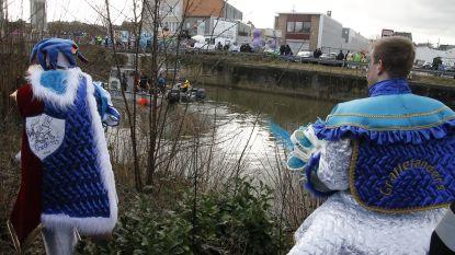 Vader (43) verdrinkt tijdens Aalst Carnaval: laatste nacht gefeest met dochter
