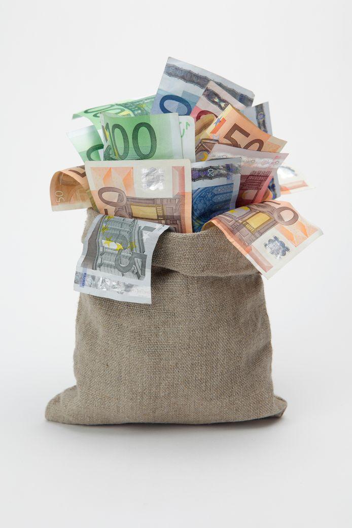 Minder geld voor Humanitas Roosendaal