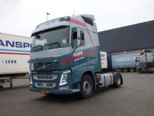 Spullen van failliet Etten-Leurs transportbedrijf Heijboer worden geveild