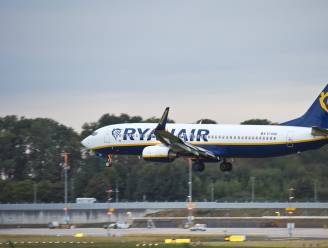 Ontwerpakkoord bij Ryanair: 176 bedreigde banen in België gered