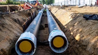 """Isvag levert warmte aan transportbedrijf H.Essers: """"Komt overeen met aardgasverbruik 700 gezinnen"""""""