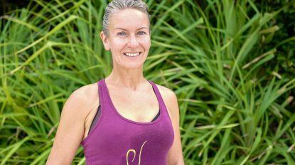 """Annick uit 'Expeditie Robinson' over haar vete met Lesley: """"Het is niet omdat ik yoga doe, dat ik me niet kan opboeien, hé"""""""