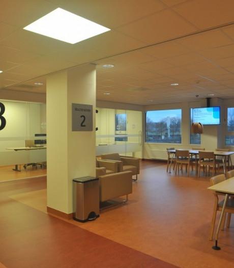 Poli's ziekenhuis Rijnstate Zevenaar vernieuwd