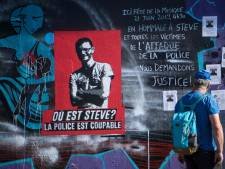 """""""Où est Steve?"""": des centaines de manifestants demandent des explications après une disparition"""