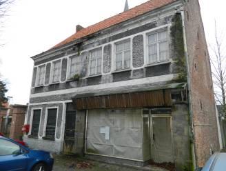 Wordt 'Huis van Bouchaute' binnenkort gesloopt? Minister heft voorlopige bescherming op