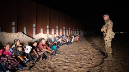Mexico post 825 extra agenten aan Amerikaanse grens om importheffingen te voorkomen