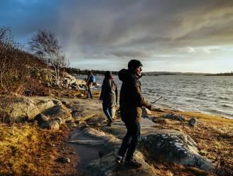 Living the good life: de reisblog van Sam De Bruyn