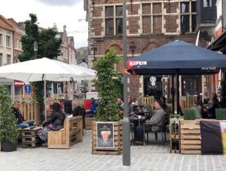 Stad Tienen ontwikkelt 10-puntenplan ter ondersteuning horeca en lokale handel