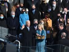 LIVE | Joe Biden officieel geïnstalleerd als nieuwe president van de VS