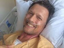 Bas Westerweel succesvol geopereerd na hartaanval