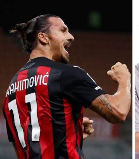 Wat hashtag-BN'ers kunnen leren van Zlatan, stervoetballer en superopschepper