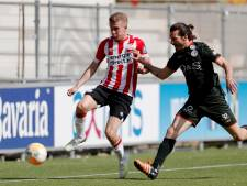 Feyenoord lijft Baggio Wallenburg (21) in na dertien jaar bij PSV