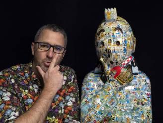 Franse kunstenaar moet meer dan 100.000 euro schadevergoeding betalen voor plagiëren Kuifje
