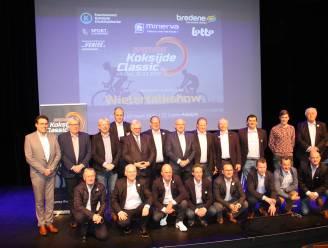 Drukke wielertijden voor Koksijde met twee koersen in maart