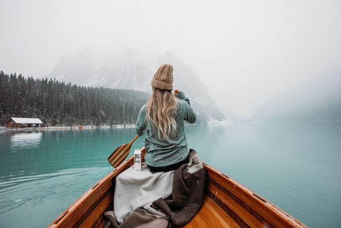 Travelbase organiseert ook reizen met kano of kajak