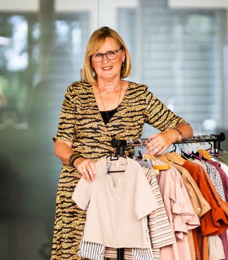 Toen juf Riny oma werd, ging het roer om: 'De helft van de klanten stuurt een dankbericht'