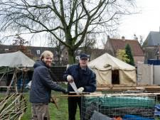 Alsnog vergunning voor Kerstevent Wandeltheater Harderwijk: verhaal gaat verder