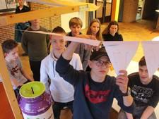 24 uur naar school op VSO Klein Borculo voor Kanjers voor Kanjers