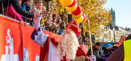 Zie ginds komt de stoomboot: Utrecht maakt zich klaar voor Sinterklaasintocht