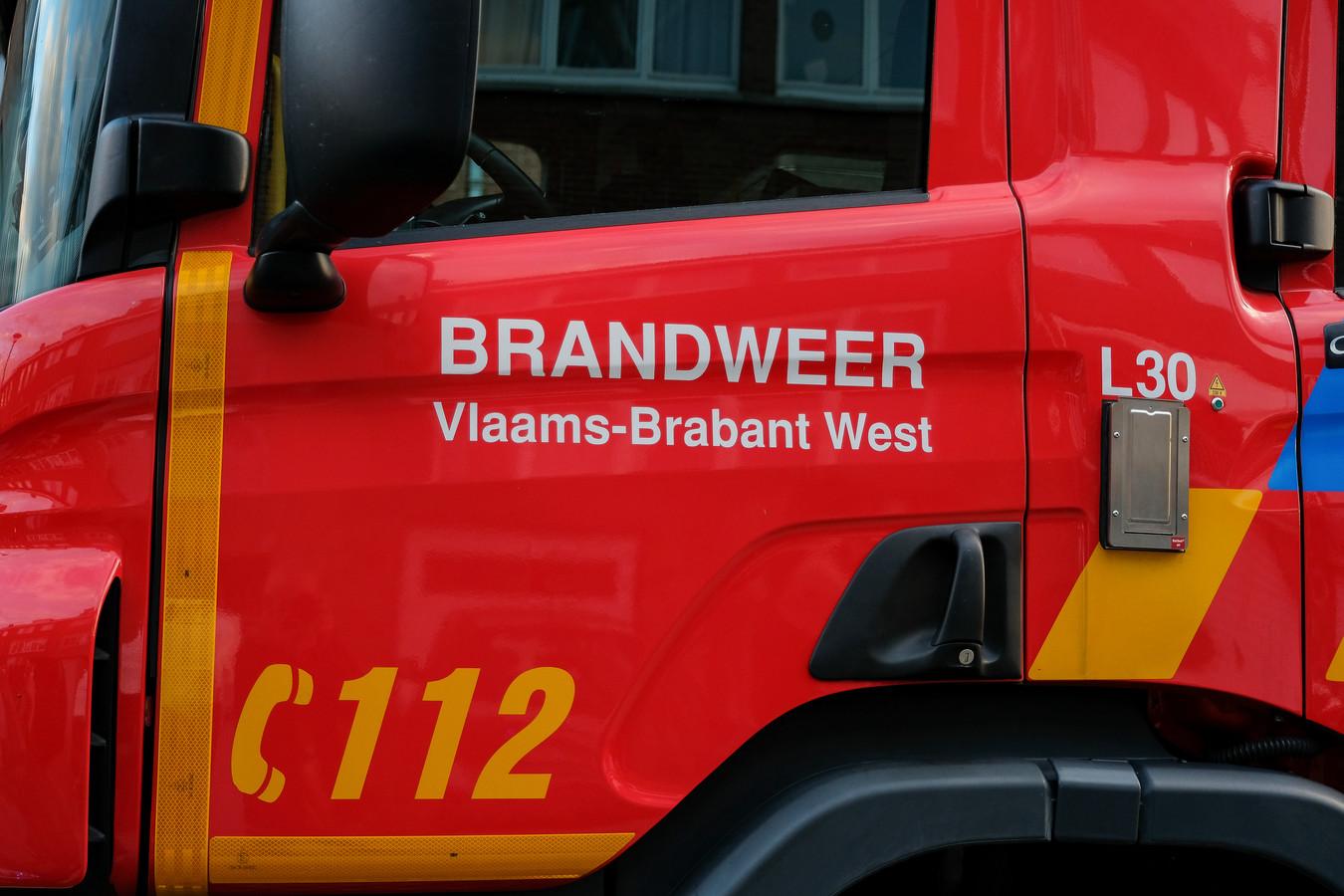 Brandweer Vlaams-Brabant-West