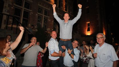 EEKLO: Luc Vandevelde wordt nieuwe burgemeester van hoofdstad Meetjesland