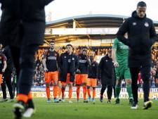 Willem II weet de laatste jaren wel raad met PSV in Tilburg