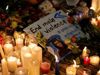 """Honderden Britten houden wake voor vermoorde lerares Sabina Nessa (28): """"Elke vrouw zou zich veilig moeten voelen"""""""