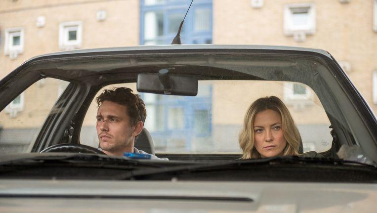 James Franco en Kate Hudson in Good People Beeld Millennium Films