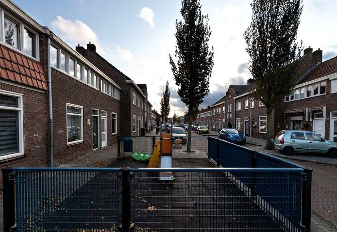 De Bennekel in Eindhoven