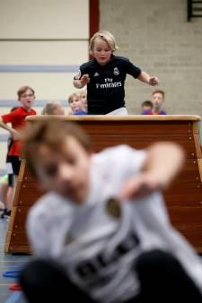 Hardinxvelders sporten nog te weinig, gemeente komt met plan om dat te verbeteren