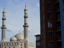 Nu ook bonje binnen bestuur Rotterdamse moskee