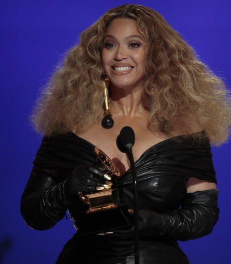 Le record de Beyoncé, la surprise de Bruno Mars: retour sur les moments forts des Grammys