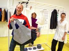 Je spijkerbroek wordt een kekke stadsjas bij New Order of Fashion