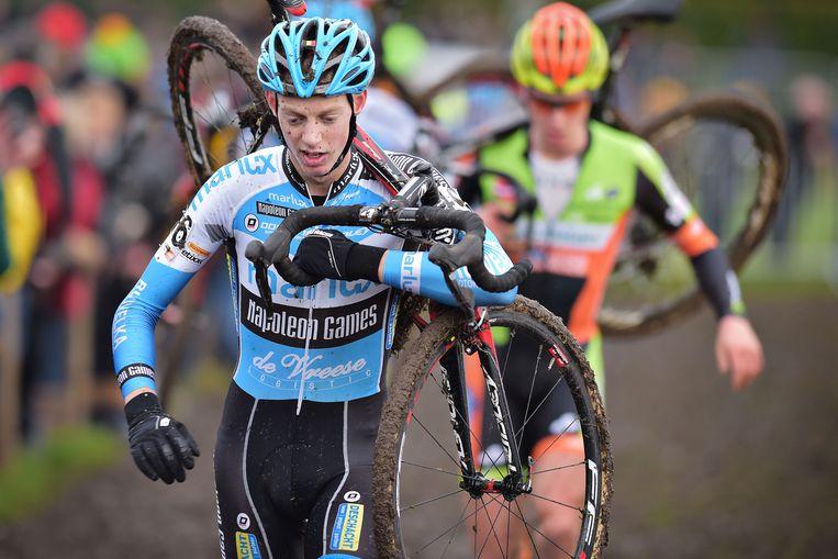 De keuze voor Michael Vanthourenhout vindt De Bie