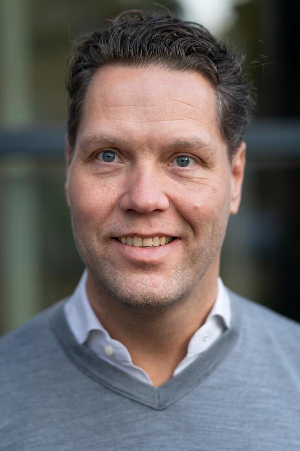 De binnenstad werkt samen met Engelen, Empel, Rosmalen, Vinkel en Nuland, aldus woordvoerder Jan Dirk Vis.