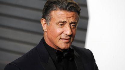 Ex-vrouw neemt het op voor Sylvester Stallone