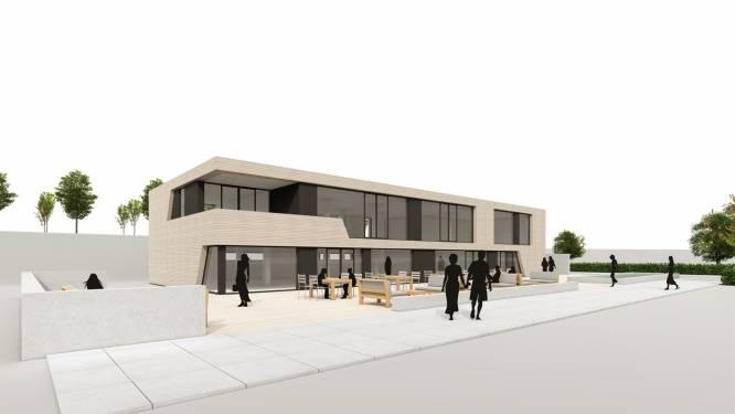 Strandpaviljoen met horeca 'op toplocatie aan het strandje van Gorinchem'