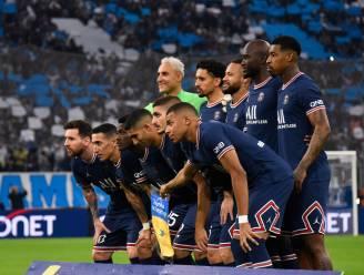 Portefeuille van PSG-speler gestolen in Parijse prostitutiewijk