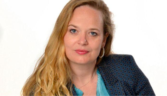 Esther Bergsma