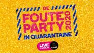 KIJK LIVE. Feest mee met de Foute Party van Qmusic