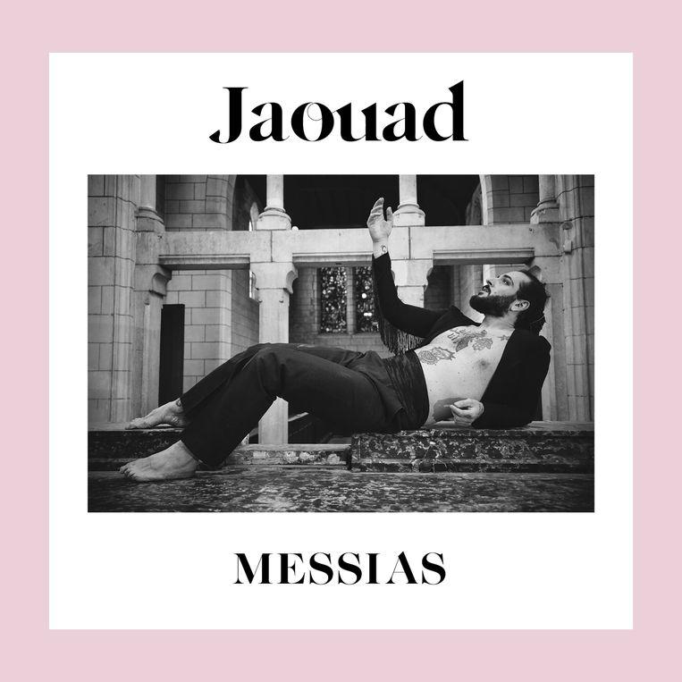 'Messias' van Jaouad Beeld Humo