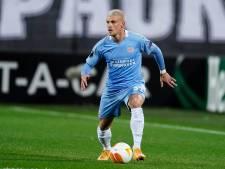 PSV'er Philipp Max voor het eerst bij Duitse selectie