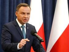 President Polen blokkeert omstreden hervorming