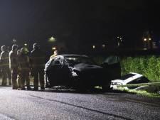 Drie gewonden bij ernstig ongeval op Bosschebaan in Heesch