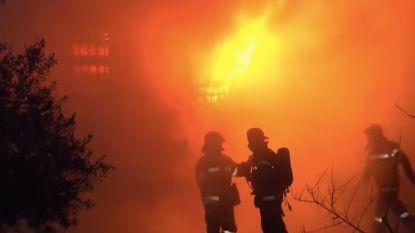 Meer dan 20 doden bij brand in centrum voor drugsverslaafden