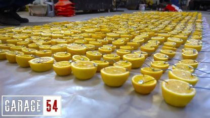 Hoeveel citroenen heb je nodig om een auto te starten?