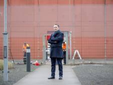 Uitbraakpoging Omar L. is les voor gevangenis Zutphen