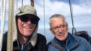 Meer dan 90 uur en 1.712 kilometer in de lucht: Wase ballonvaarders geland in Gordon Bennett Cup