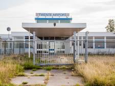 Protest tegen Luchthaven Twente niet in gevaar